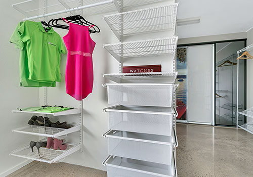 2544d982e67cc Cairns Custom Wardrobes - Distinction in Storage - Call (07) 4051 4368